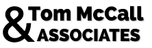 Tom McCall Executive Search
